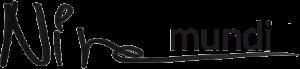 Nina Mundi Logo Dark