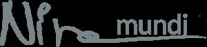 Nina Mundi Logo Grey